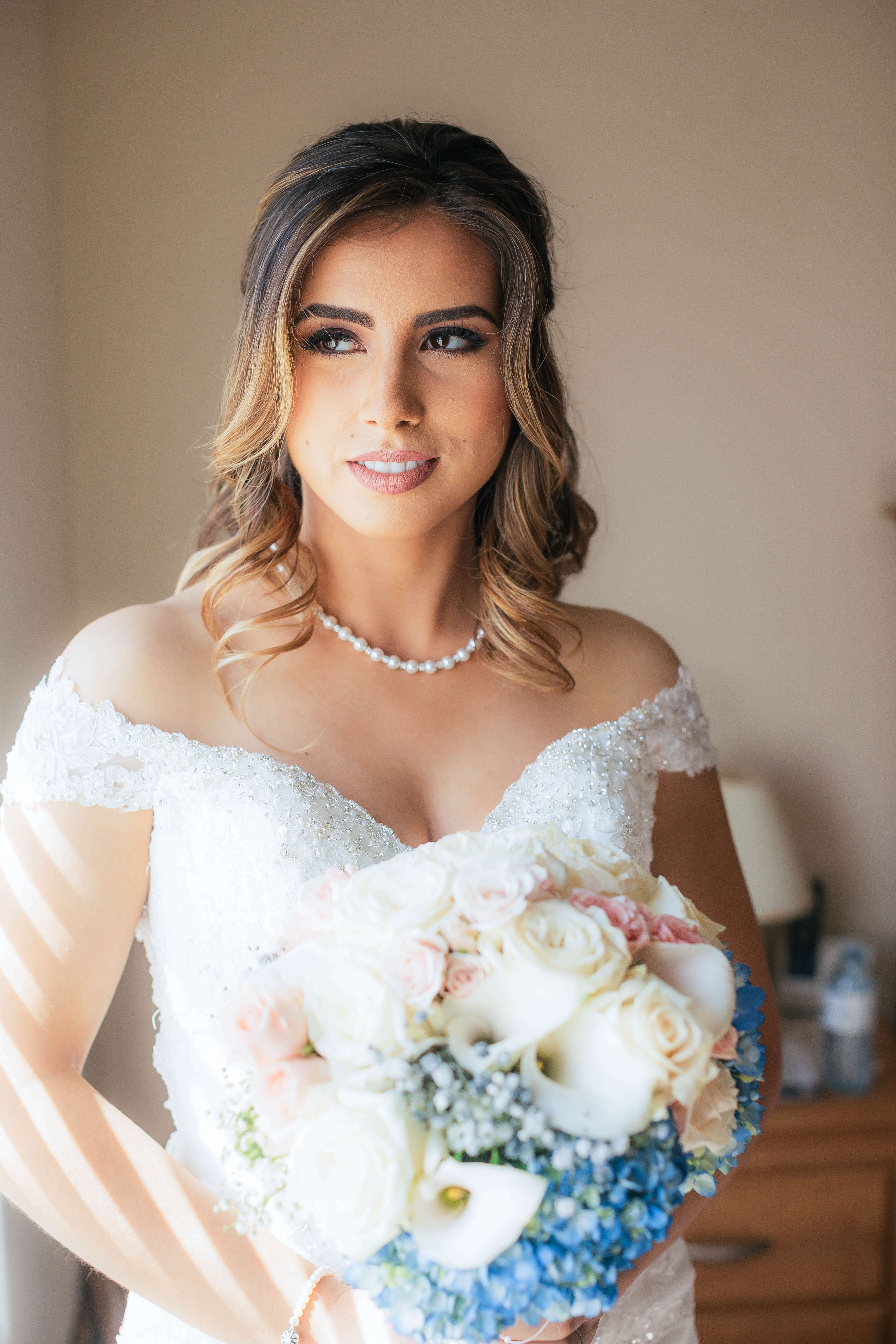 best wedding makeup artist toronto
