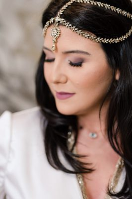 Makeup Artist for different cultures