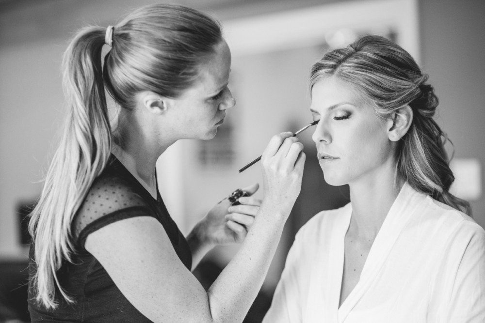 Toronto Wedding Makeup Artist Video Feature