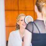 Makeup lessons by professional makeup artist