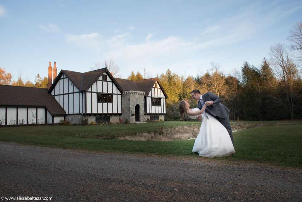 Erin Estate Weddings – The Perfect Wedding Venue