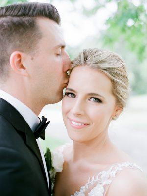 2019 Natural Wedding makeup