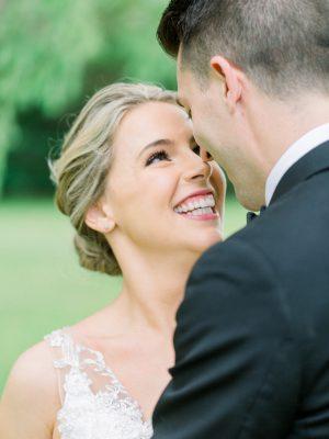 2019 wedding makeup look