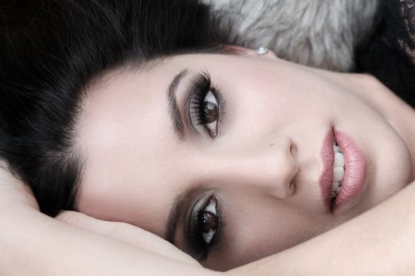 Boudoir Makeup Inspiration Looks