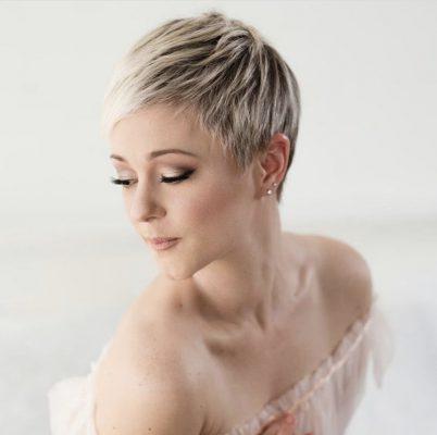 makeup artist boudoir photography