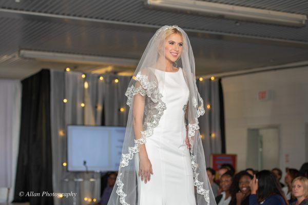 2019 Wedding Makeup Look Trends