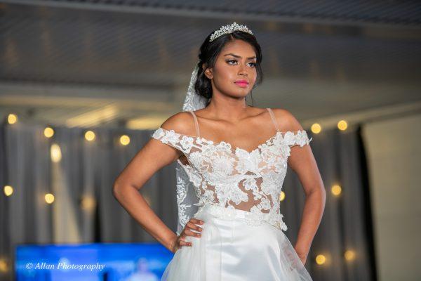 2019 Wedding Makeup Looks
