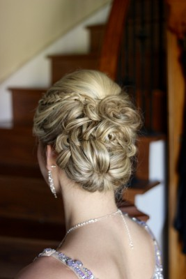 mobile prom makeup and hair