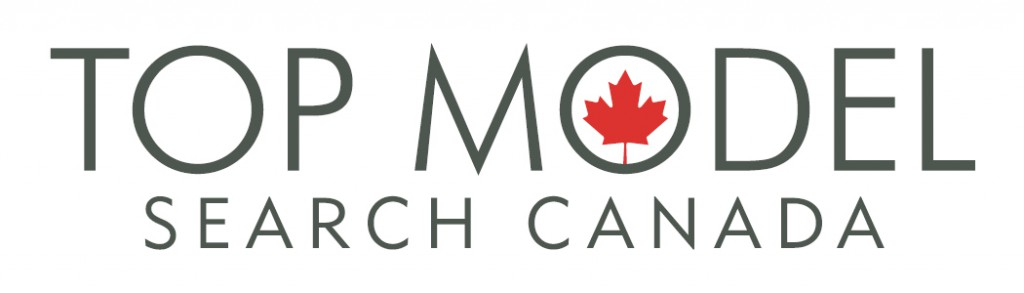 Top Model Search Canada Logo