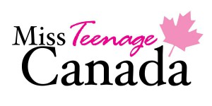 Miss Teenage Canada Makeup Provided by Modern Makeup