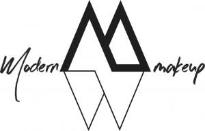 Modern Makeup Logo