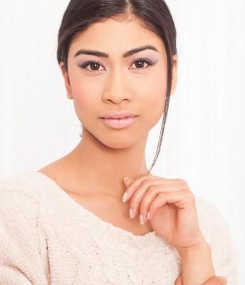 Headshot Makeup Toronto