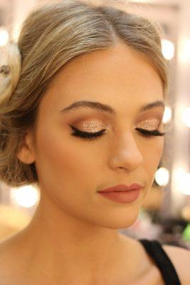 Pageant makeup inspiration