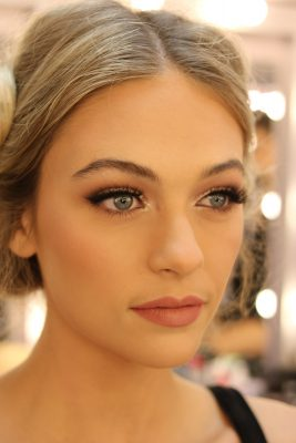 toronto makeup artist for pageants