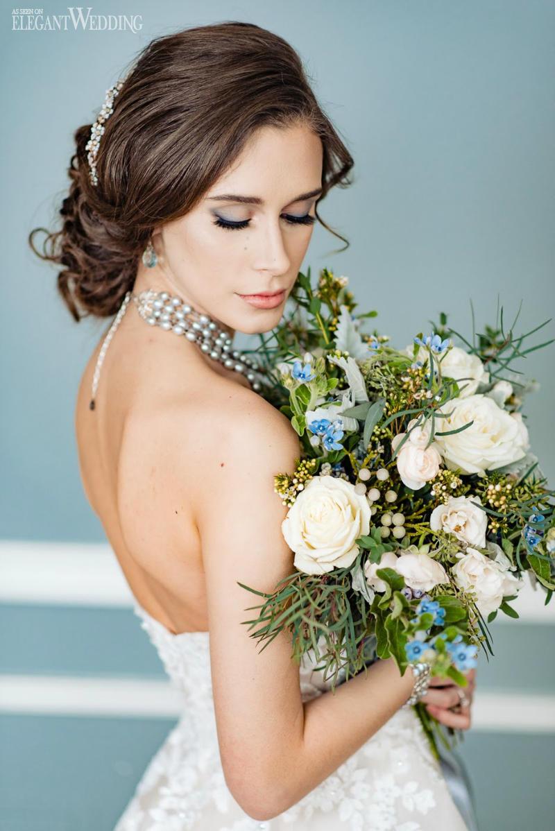 2019 wedding makeup inspiration