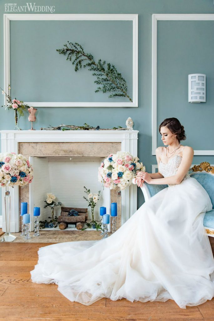 2020 bridal makeup looks
