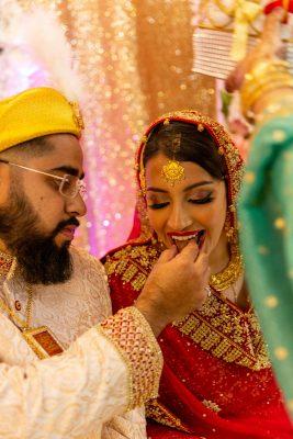 2020 Indian Bridal Makeup