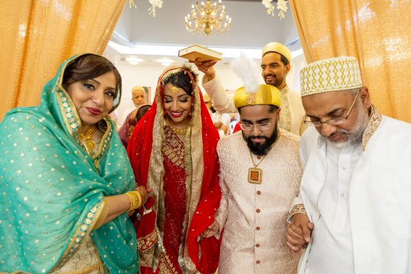 Indian Bridal Makeup Toronto