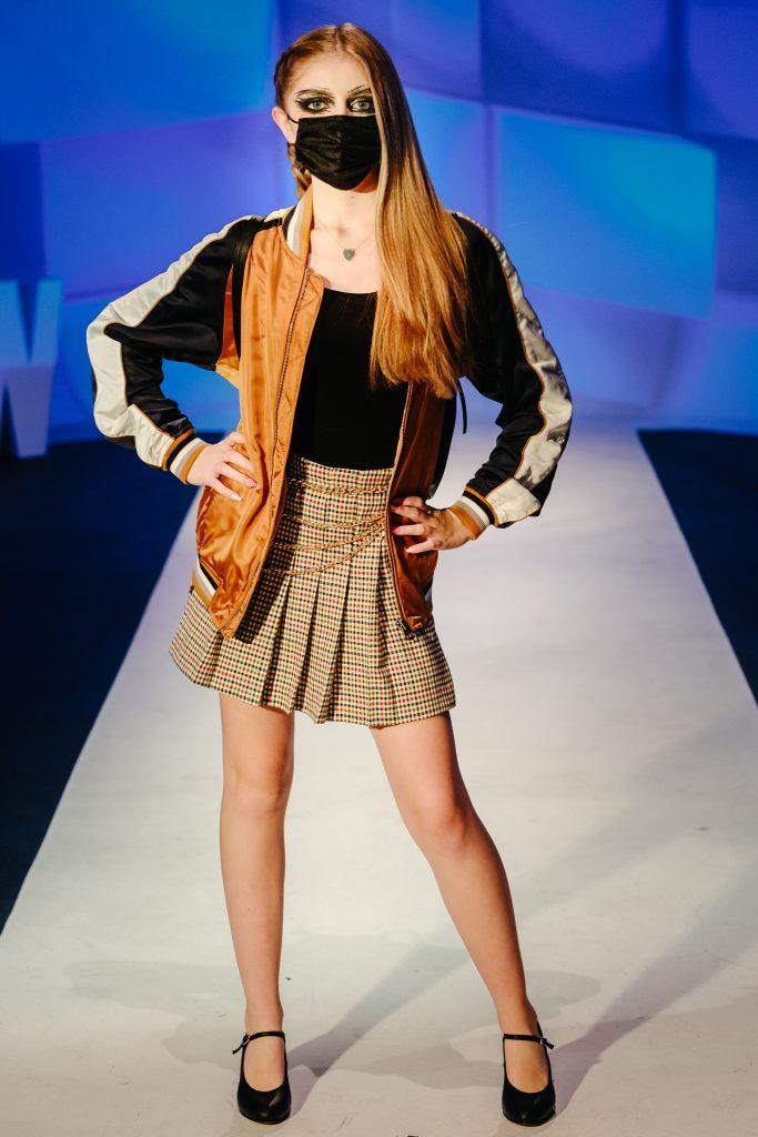 Zara Fashion Makeup Artist
