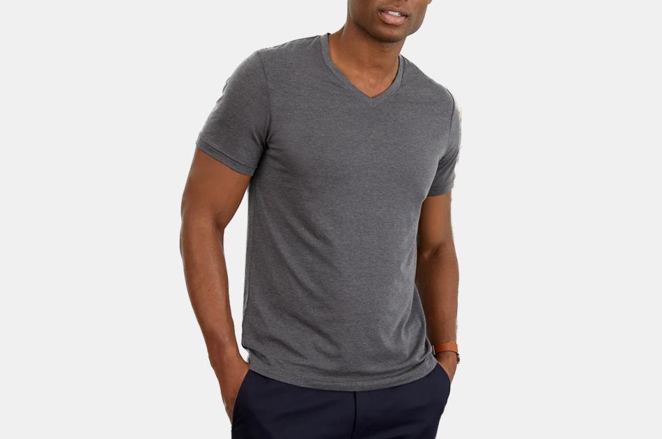 v-neck shirts for guys